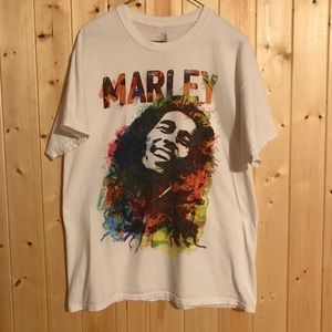Other - 🔥Bob Marley Graphic Tee